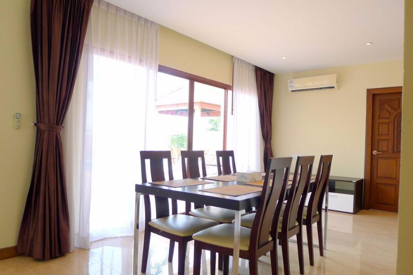3 Bedroom Affordable Pool Villa in Layan – ban63