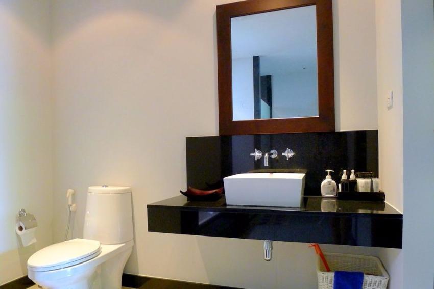 1 Bedroom Affordable Pool Villa in Naiharn – nai58